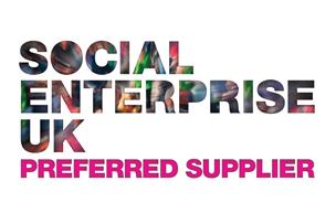 Social Enterprise Preferred Supplier