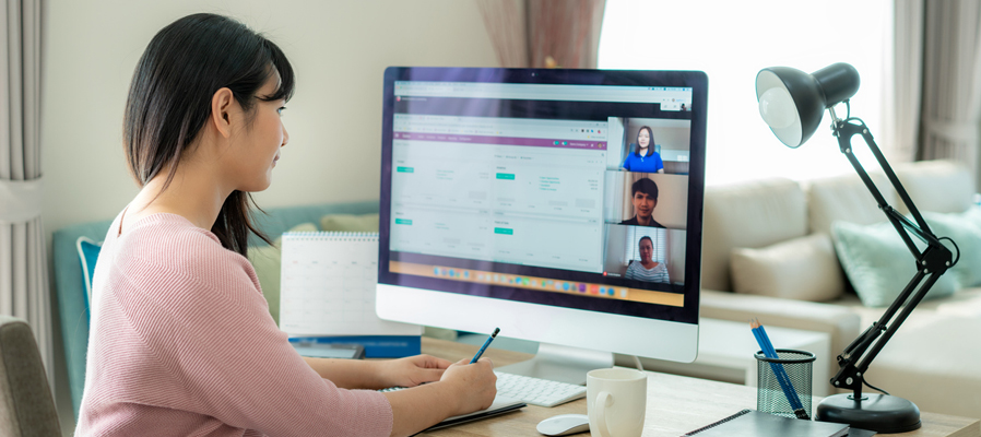 will remote working be the new normal